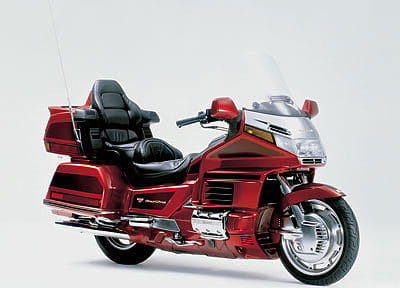 honda goldwing gl1800. Black Bedroom Furniture Sets. Home Design Ideas