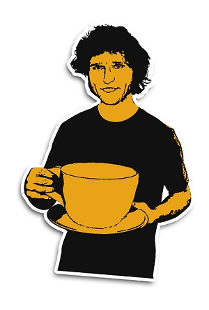 The logo for the Guy Martin Big Brew weekend