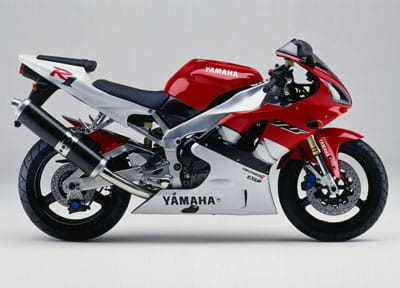 1998 R1 >> Yamaha Yzf R1 1998 99