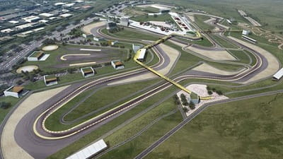 When we first heard news of plans for a £250m race track with ambitions to host MotoGP in 2015, we didn't believe it either. But as Bike Social's Marc Potter finds out, we may be packing our panniers for a weekend at the Welsh MotoGP in 2015 after all.