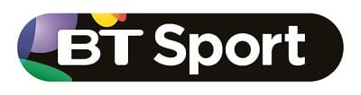 BT Sport. Get used to seeing this logo more often if you're a MotoGP fan.