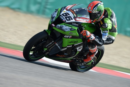 Tom Sykes has won five races this season