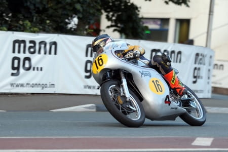 The Bennetts Classic TT kicks off this week