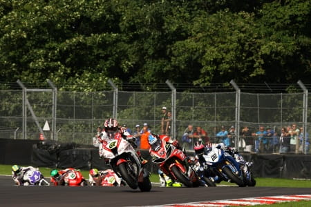 Cadwell is ready for BSB
