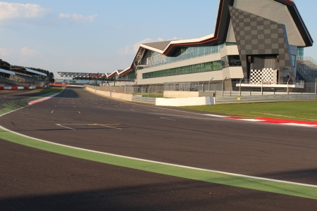 Silverstone has an extensive history