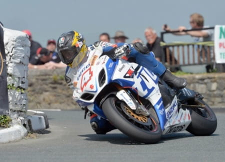 Guy Martin will compete at Le Mans
