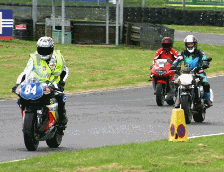 Fancy going on a women only track day?