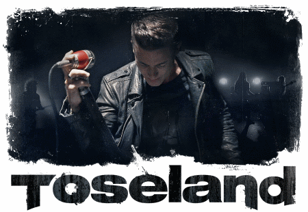 Toseland is set to release their first single