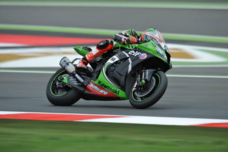 Sykes does the double at Magny-Cours