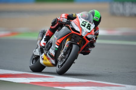 Laverty had strong form towards the end of the season