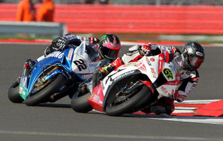 British Superbike Season Review