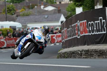 Guy Martin will present a new TV series in January 2014 on Channel 4