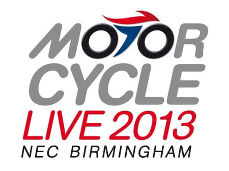 Motorcycle Live 2013