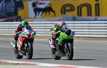 Races of the Year: World Superbikes