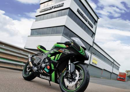 The Chris Walker Race School will return to Mallory Park