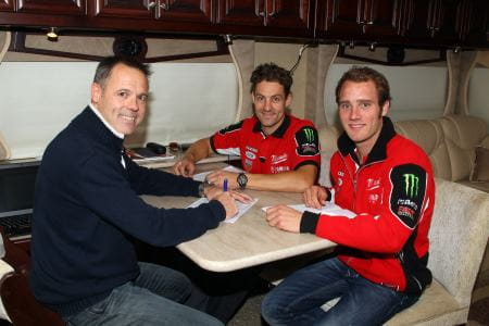 Brookes and Bridewell are at Milwaukee