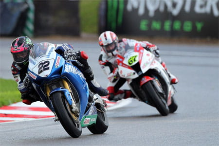 Top 5 BSB Races of 2013