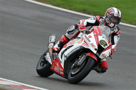 British Superbike Showdown