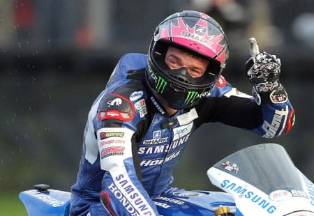 LOWES TAKES BSB TITLE IN FINAL ROUND THRILLER