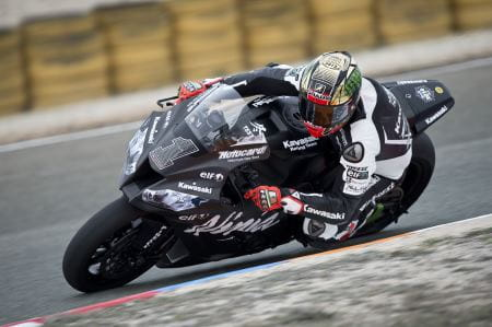 Sykes skipped Portimao