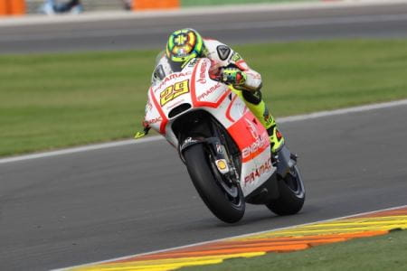 Iannone needs a consistent year