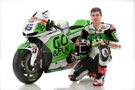 MotoGP's Scott Redding gives his opinion on his 2014 rivals
