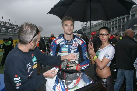 Camier could be without a ride for the season ahead