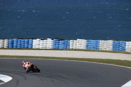 Tyre manufacturers are set to test at Phillip Island