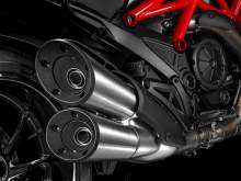 Ducati unveil new Diavel for 2014