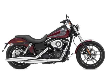 Harley Davidson's new Street Bob Special Edition