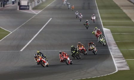 Are ITV Sport set to show MotoGP highlights?