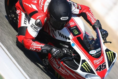 Bridewell set the pace