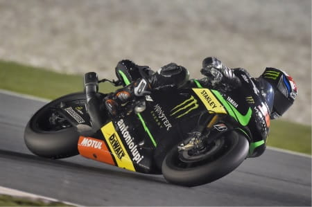 Bradley Smith had a strong rookie campaign