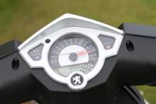 Peugeot Speedfight 125 speedo