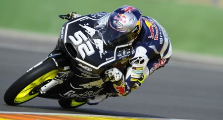 Kent returns to Moto3 for 2014