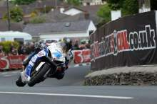 Can Guy Martin finally win a TT race?