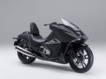 Honda NM4 Vultus launched