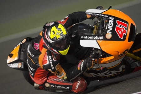 Aleix Espargaro will be in the mix