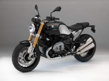 RnineT - all sold out...for now