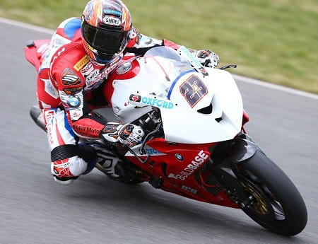 Kiyonari switches to BMW power for 2014