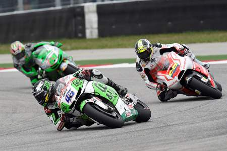 Redding in charge at Austin...for now