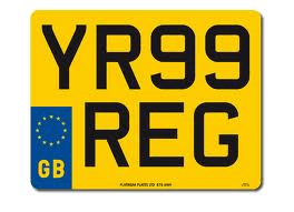 The DVLA is asking for your opinion on number plates and how you buy them.