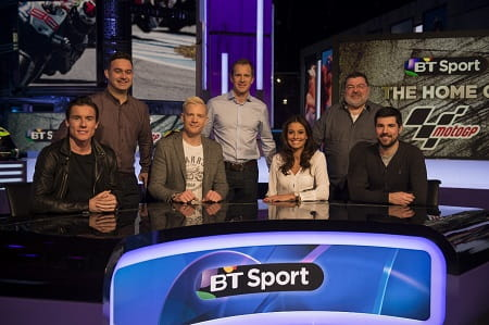 BT Sport will remain free to BT Broadband customers