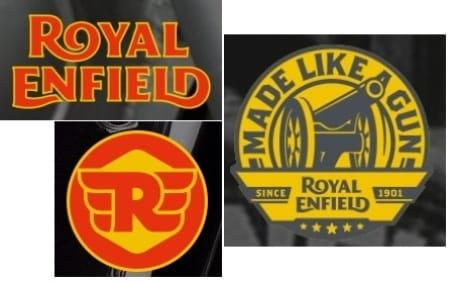 Royal Enfield's new identity