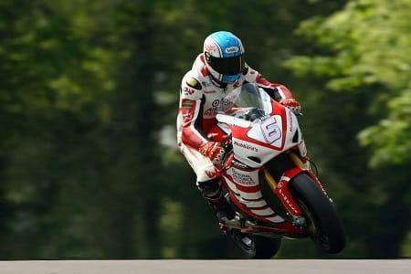 Simon Andrews has died