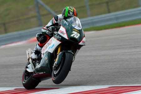 Michael Laverty will ride in this year's TT parade lap.