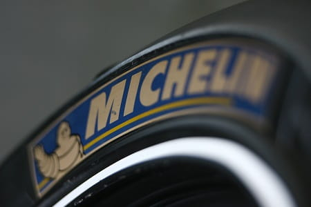 Michelin will be the official tyre supplier from 2016