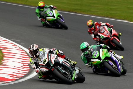 BSB is set to resume at Snetterton