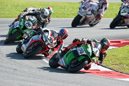 The technical regulations for the 2015 Superbike World Championship have been finalised
