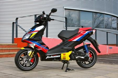 Top 10 learner legal bikes